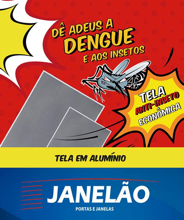 Proteja sua família contra o mosquito Aedes aegypti